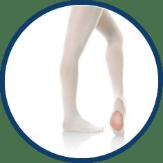 Mondor dance tights