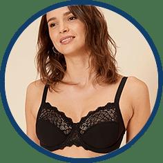Simone Perele supportive bra bra
